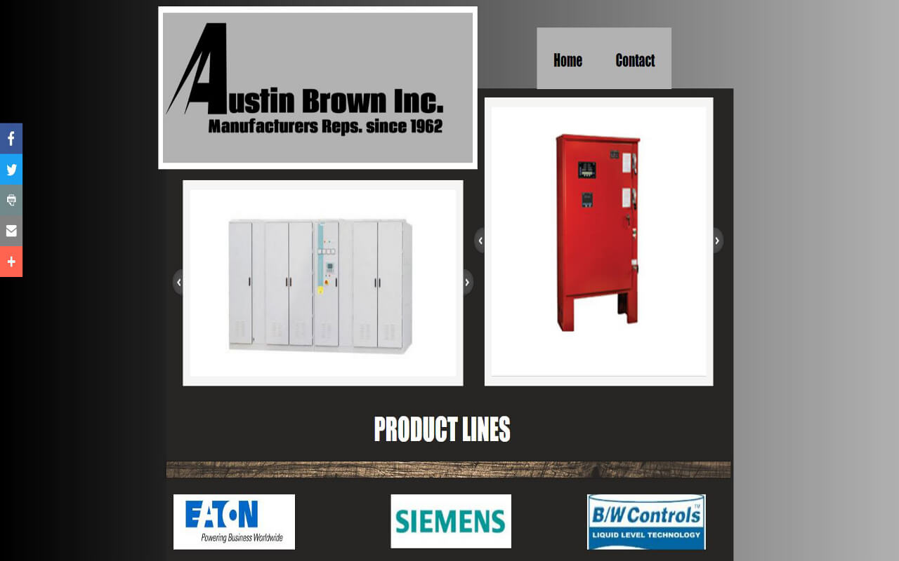 Austin Brown, Inc.