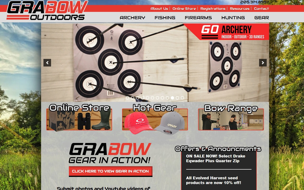 Grabow Outdoors