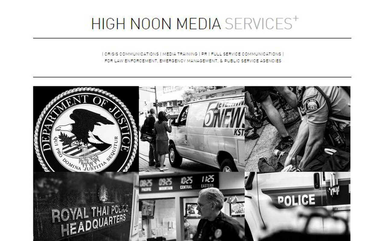 High Noon Film Services