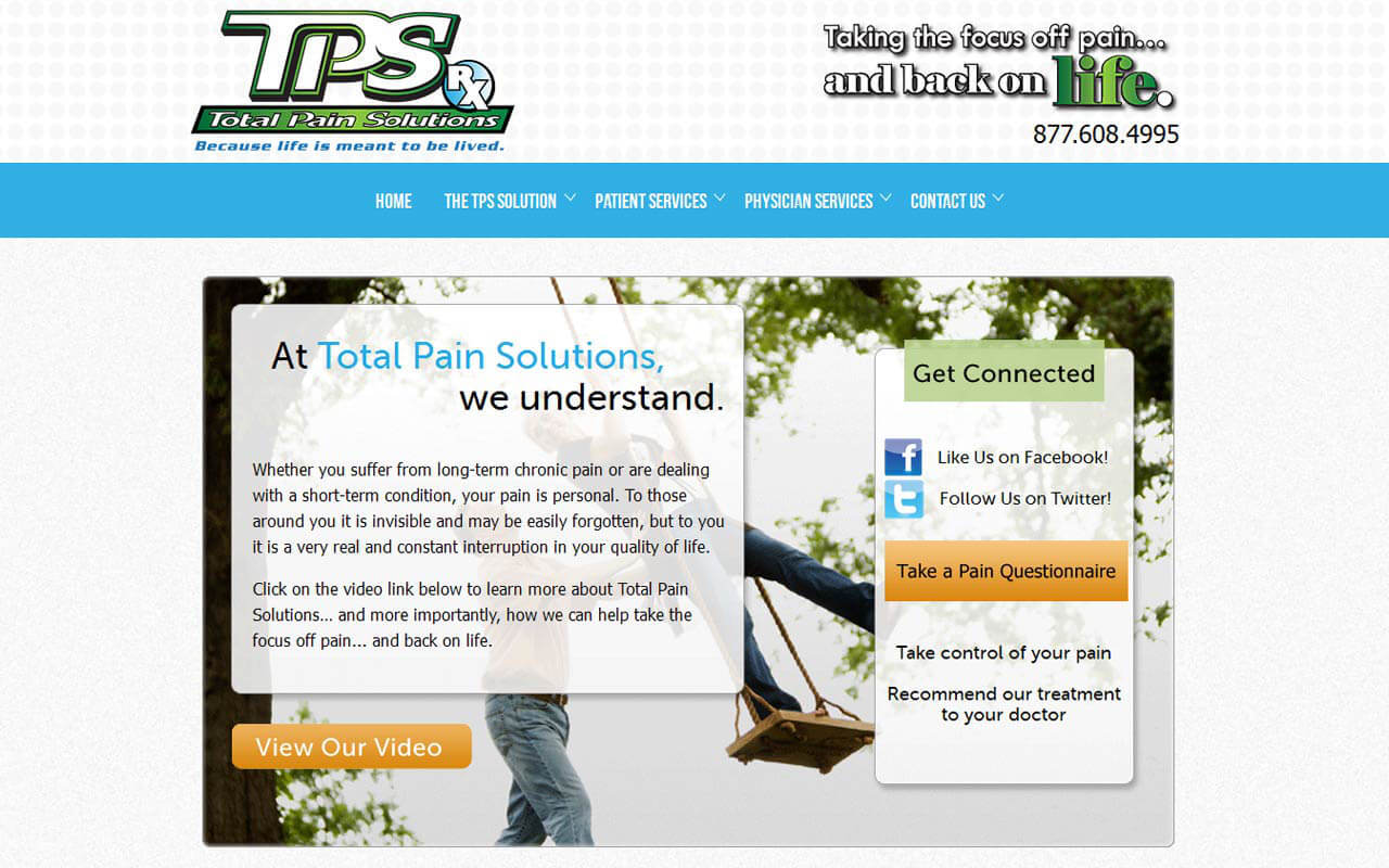 Total Pain Solutions
