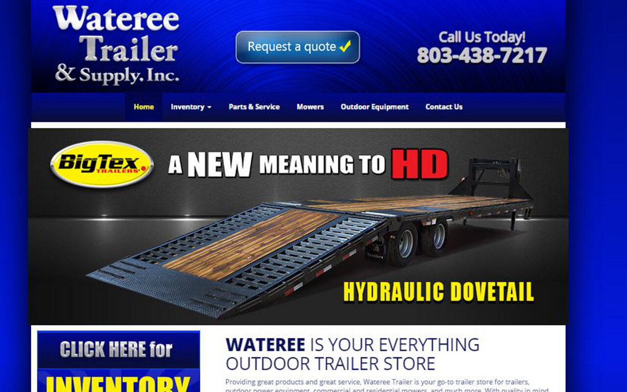 Wateree Trailer